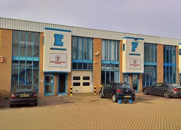 Thumbnail Office to let in The Business Centre, Faringdon Avenue, Romford