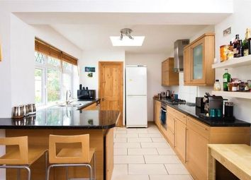 Thumbnail 3 bed semi-detached house to rent in St Thomas Road, Chiswick