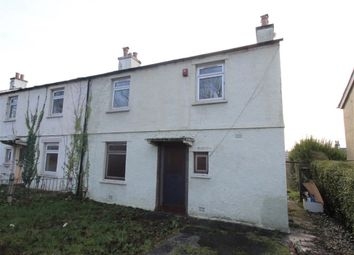 Thumbnail 3 bedroom semi-detached house for sale in Allenby Road, Plymouth