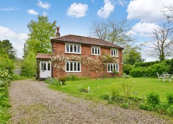 Thumbnail 3 bed cottage for sale in Alby Hill, Alby, Norwich