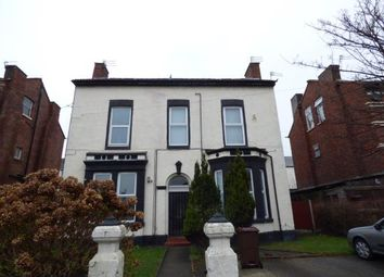 Thumbnail 2 bedroom flat for sale in Manley Road, Waterloo, Liverpool, Merseyside