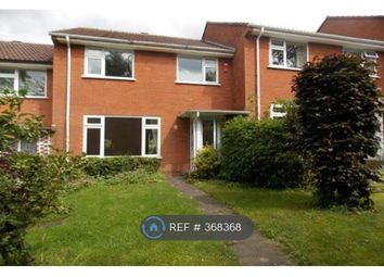 Thumbnail 3 bed terraced house to rent in Sellywood Road, Birmingham