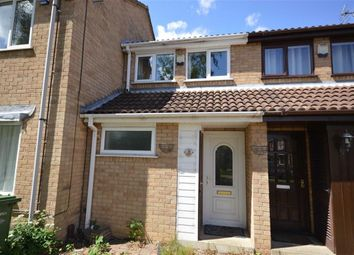 Thumbnail 1 bed property for sale in Elsham Close, Doddington Park, Lincoln