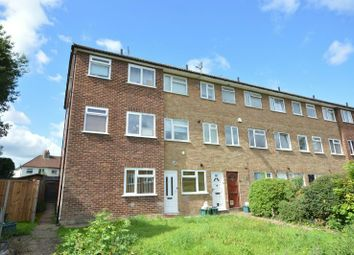 Thumbnail 2 bed maisonette to rent in May Close, Chessington