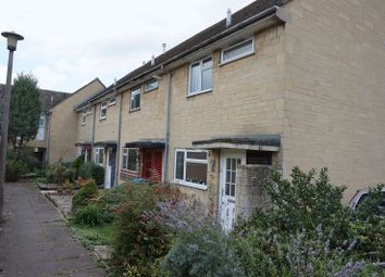 Thumbnail 3 bedroom terraced house to rent in Newland Close, Eynsham, Witney