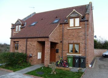 Thumbnail 3 bed property to rent in Harvestile Lane, Narborough Road, Pentney