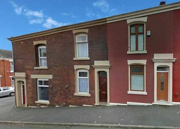 Thumbnail 2 bed terraced house for sale in Boxwood Street, Blackburn, Lancashire