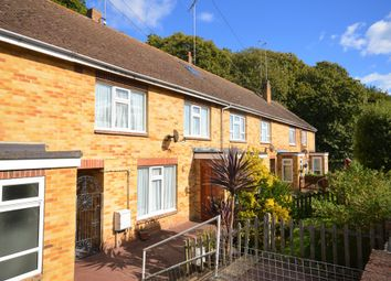 Thumbnail 3 bed terraced house for sale in Spring Lane, Seabrook, Hythe