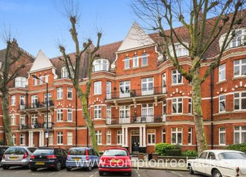 Thumbnail 4 bed flat to rent in Lauderdale Mansions, Maida Vale