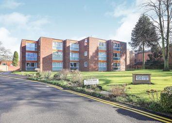 Thumbnail 1 bedroom flat for sale in Oaks Crescent, Merridale, Wolverhampton, West Midlands