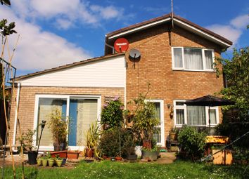 Thumbnail 4 bed detached house for sale in Belvedere Close, Kidderminster
