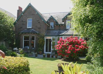 Thumbnail 6 bed detached house for sale in Gilmore House, Perth Road, Blairgowrie, Perth And Kinross