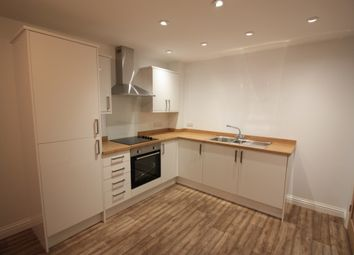 Thumbnail 2 bed end terrace house to rent in Lawn Hill, Dawlish