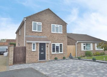 Thumbnail 3 bed detached house for sale in Friars Close, Clacton-On-Sea