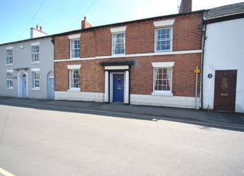 Thumbnail 4 bed terraced house for sale in St. Johns Street, Whitchurch