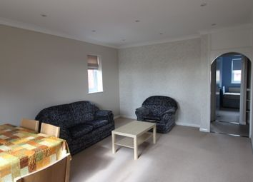 Thumbnail 2 bed flat to rent in Rowlands Close, London