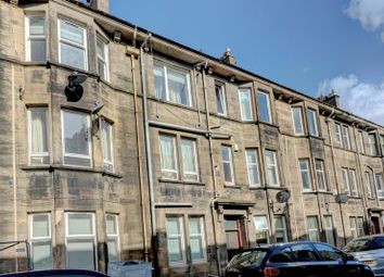 1 bed flat for sale in Espedair Street, Paisley PA2