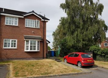 Thumbnail 1 bed semi-detached house for sale in Rainford Avenue, Timperley, Altrincham, Greater Manchester