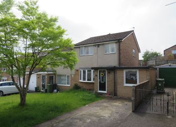 Thumbnail 3 bed semi-detached house for sale in Ty Draw, Church Village, Pontypridd