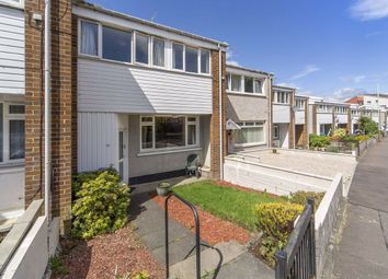 Thumbnail 3 bed terraced house for sale in Nimmo Avenue, Perth
