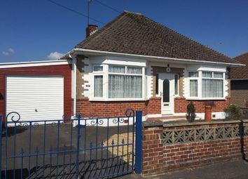 Thumbnail 2 bedroom detached bungalow for sale in Priestley Road, Ensbury Park, Bournemouth