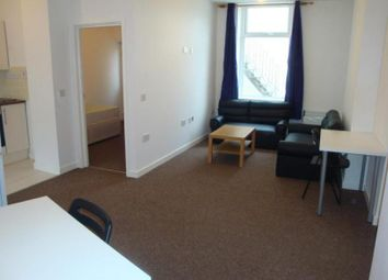 2 bed flat to rent in Moira Street, Adamsdown, Cardiff CF24