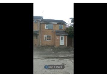 Thumbnail 2 bed semi-detached house to rent in London Road, Derby