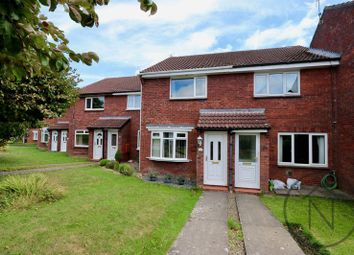 Thumbnail 2 bed terraced house for sale in Bluebell Meadow, Newton Aycliffe