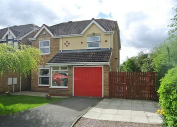 Thumbnail 4 bed detached house for sale in Piccadilly Way, Morton, Bourne, Lincolnshire