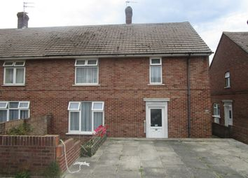 Thumbnail 4 bed semi-detached house for sale in St. Leonards Road, Weymouth