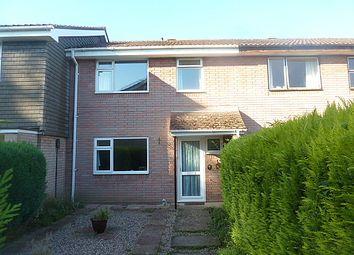 Thumbnail 3 bed terraced house for sale in Ocknell Grove, Dibden