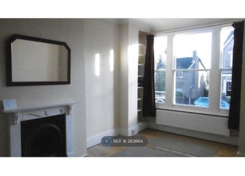 Thumbnail 1 bed flat to rent in Crystal Palace, London