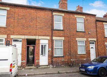 2 bed terraced house for sale in New Street, Grantham NG31