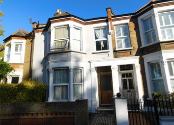 Thumbnail 3 bed terraced house for sale in Avignon Road, Brockley, London