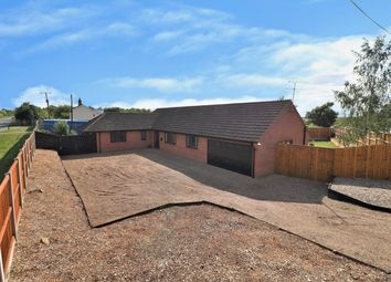 Thumbnail 4 bed detached bungalow for sale in Colchester Road, St Osyth