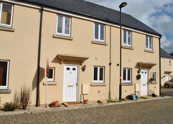 2 bed terraced house to rent in Breachwood View, Bath, Somerset BA2
