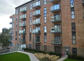 Thumbnail 3 bed flat to rent in William Mundy Way, Dartford