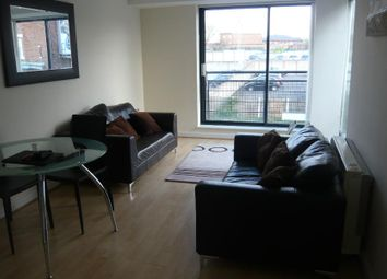 Thumbnail Flat for sale in Cheapside, Deritend, Birmingham
