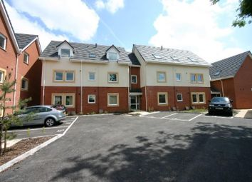 Thumbnail 2 bed flat for sale in Heathwood Road, Heath