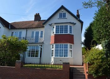 4 bed property to rent in Beechwood Road, Uplands, Swansea SA2