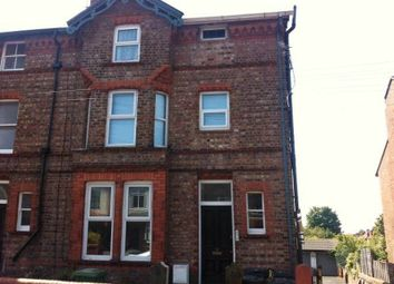 Thumbnail 2 bed flat to rent in Manor Road, Crosby, Liverpool