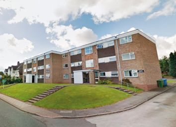 Thumbnail 12 bed block of flats for sale in Hermes Court, Clarence Road, Sutton Coldfield