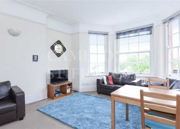 Thumbnail 2 bedroom flat to rent in Mapesbury Court, Kilburn, London