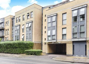 Thumbnail 1 bed flat for sale in Southgate Road, London