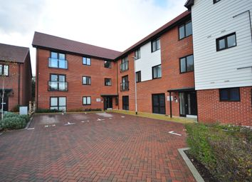 Thumbnail 1 bed flat to rent in Charlotte Way, Leybourne, West Malling