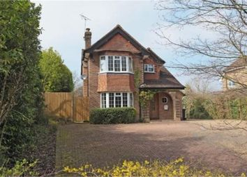 Thumbnail 3 bed detached house for sale in Mayfield Road, Rotherfield, Crowborough, East Sussex