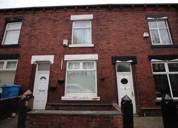 Thumbnail 2 bed terraced house for sale in Clarksfield Road, Oldham, Lancashire