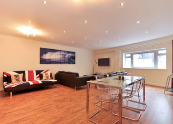 Thumbnail 3 bedroom flat for sale in Hatton Garden, Clerkenwell