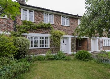 Thumbnail 4 bed terraced house for sale in Bassett, Southampton, Hampshire