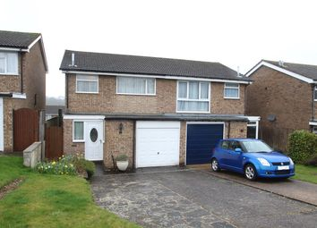 Thumbnail 3 bed semi-detached house to rent in Glentrammon Road, Orpington